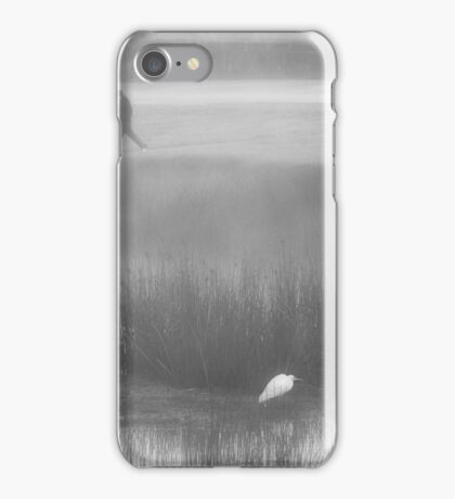 Early morning risers iPhone Case/Skin