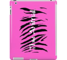 Pig - The Animal in YOU iPad Case/Skin