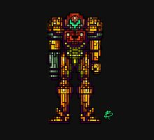 Samus Aran - The Metroid Slayer Unisex T-Shirt