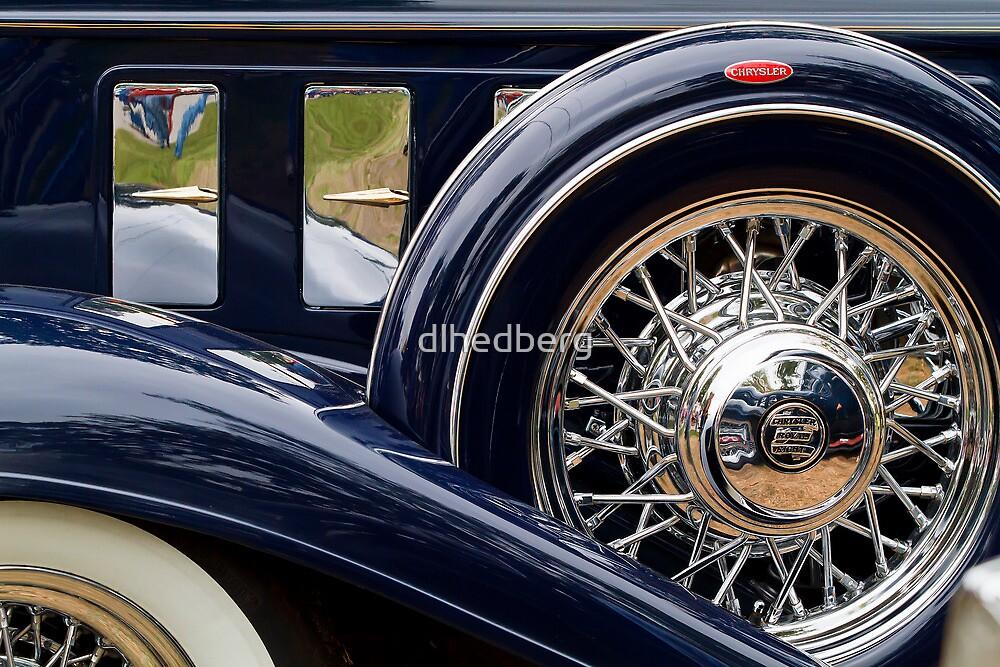 Chrysler by dlhedberg