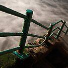 Slippery When Wet (iii) by PaulBradley