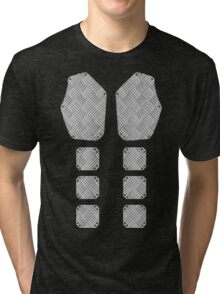 Mens armour Tri-blend T-Shirt