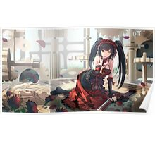 Date A Live 03 Poster