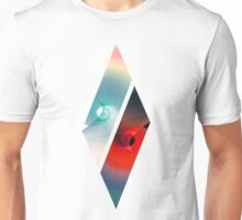 Zoids in Love Unisex T-Shirt