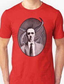 Shuddering At The Nameless Things Unisex T-Shirt
