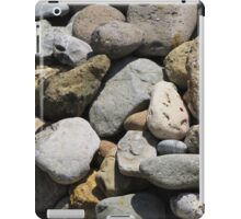 Pebbles iPad iPad Case/Skin