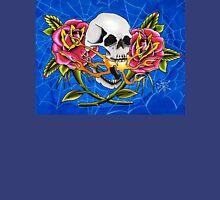 Skull and Roses Unisex T-Shirt