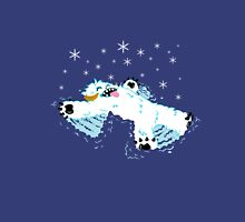 Wampa snow angel  T-Shirt