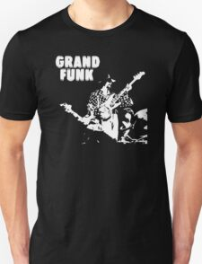 Grand Funk Railroad T-Shirt