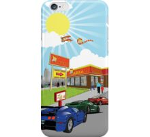 Cravers World iPhone Case/Skin