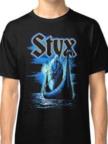 styx ferryman BAND TOUR Def01 Classic T-Shirt