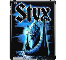 styx ferryman BAND TOUR Def01 iPad Case/Skin