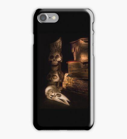 The Alchemist iPhone Case/Skin