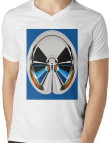 Tee 342 Mens V-Neck T-Shirt