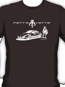 Fett's Vette T-Shirt