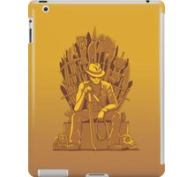Game of Jones iPad Case/Skin