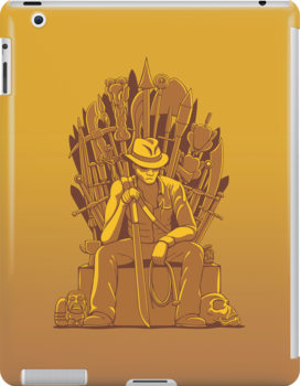 Game of Jones by DoodleDojo
