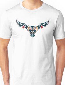 Owl's Wisdom Unisex T-Shirt