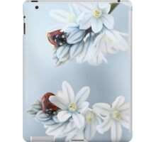 Ladybirds iPad case iPad Case/Skin