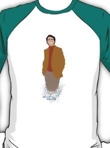 Carl 2012 T-Shirt