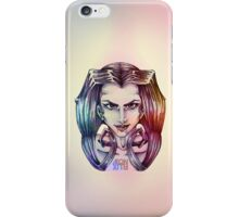 AeonFlux iPhone Case/Skin