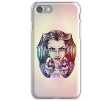 AeonFlux iPhone Case/Skin