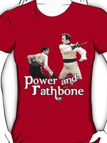 Power & Rathbone T-Shirt
