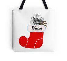 Dixon Stocking Tote Bag