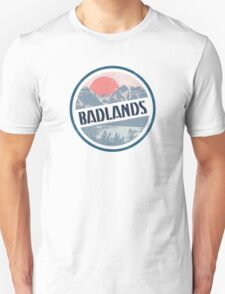 Badlands T-Shirt