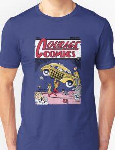 Courage Comics T-Shirt