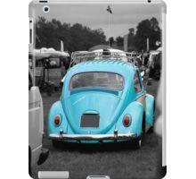 Volkswagen Beetle ipad case iPad Case/Skin