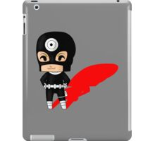 Chibi Bullseye iPad Case/Skin