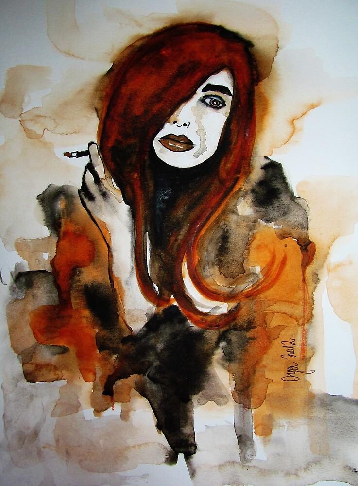 """""""Relieve"""" by Oya Noya"""