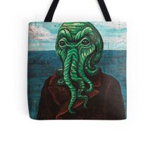 Man from Innsmouth Tote Bag