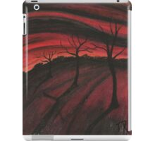 Hell Valley iPad Case/Skin