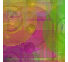 Colorful 16 Photographic Print