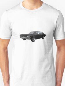 Black 1968 Chevelle SS T-Shirt