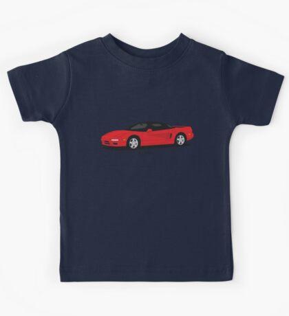 Honda NSX Kids Tee