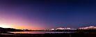 Lake Tekapo Sunset Stars by Russell Charters