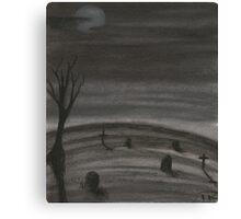 Hallowed Canvas Print