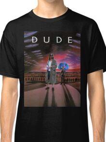 DUDE/DUNE Classic T-Shirt