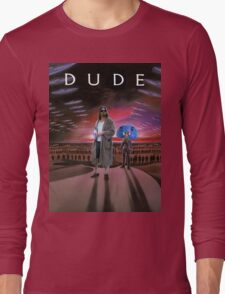 DUDE/DUNE Long Sleeve T-Shirt