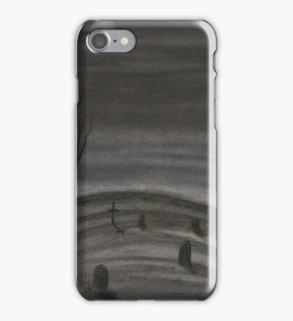Hallowed iPhone Case/Skin