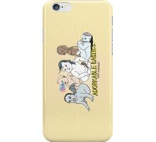 Adorkable Babies, Stay Juvenile iPhone Case iPhone Case/Skin