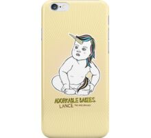 Lance iPhone Case iPhone Case/Skin