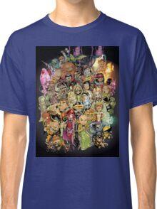 Lil' X Classic T-Shirt