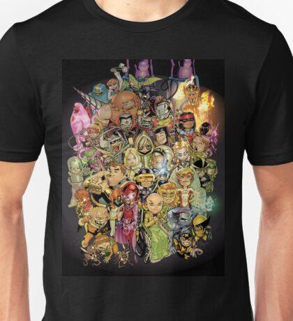 Lil' X Unisex T-Shirt
