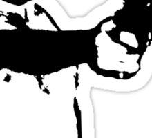 The Emancipator Sticker