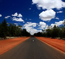 On The Road To Nindigully by Noel Elliot