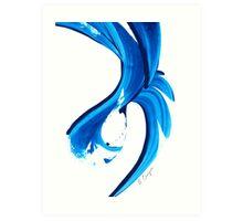 Pure Water 260 Art Print